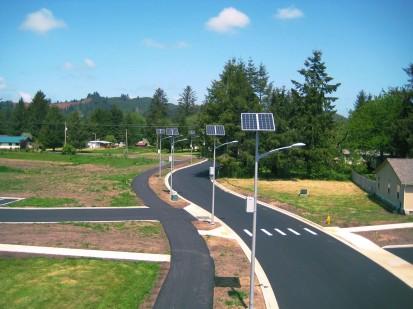 solar light suppliers
